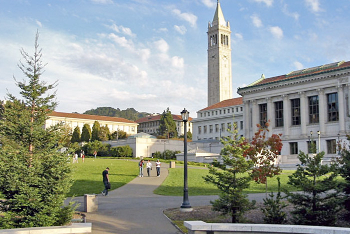 University of California – Berkeley