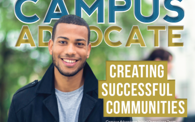 CAMPUS ADVOCATE – SUMMER 2016