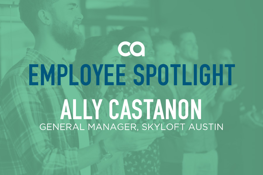 Employee Spotlight: Ally Castanon Knows Her Numbers