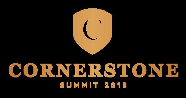 The Scoop on the Cornerstone Summit