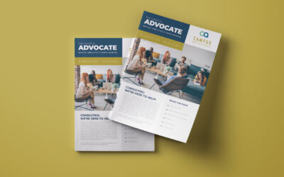 Campus Advocate Summer 2021