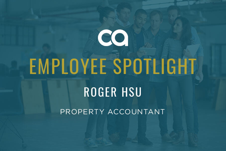 "Employee Spotlight: How Roger Brings ""MOJO"" to the Team"