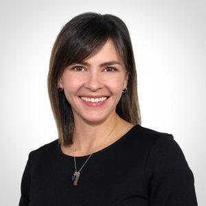 Theresa Sopata headshot