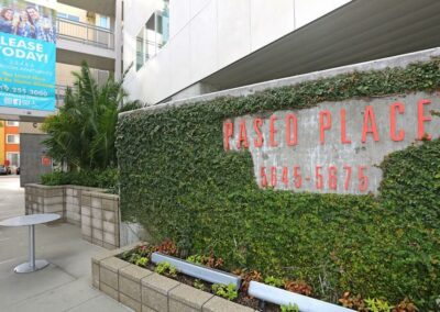 Paseo Place