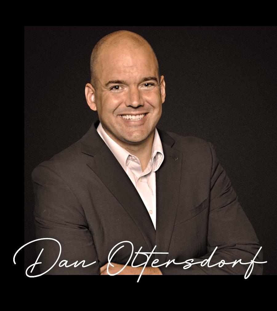 Dan Oltersdorf