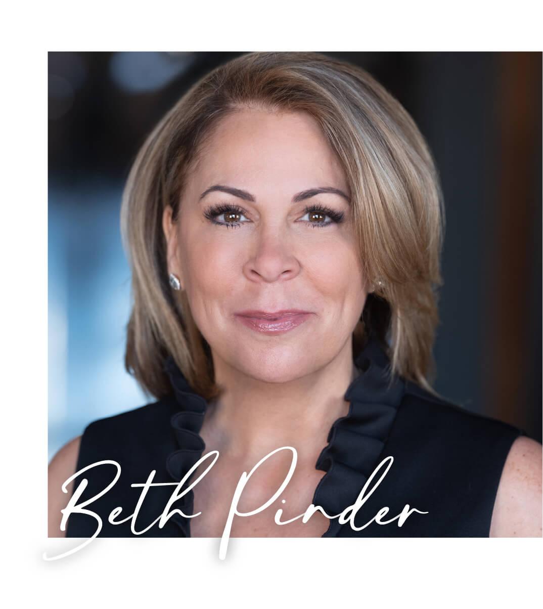 Beth Pinder